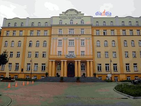 Hotel ilan de Lublin