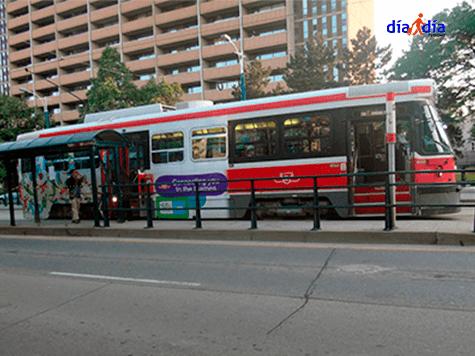Transporte público de Toronto