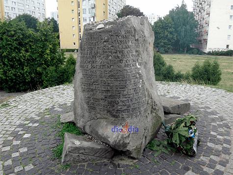 Bunker utilizado durante la segunda guerra mundial