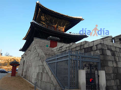 Templo de Seul